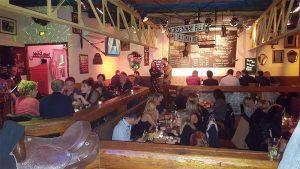 Bien manger à Toulon, restaurant Dakota Mourillon