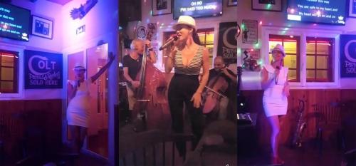 Soirée musicale au Dakota, restaurant concert à Toulon