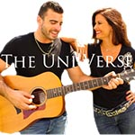The-Universe, duo musical au Dakota