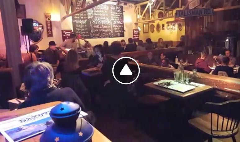 Soirée du 4 mars 2019 au Dakota Mourillon, restaurant musical  à Toulon