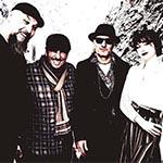 Harpyotime groupe de musique au Dakota Mourillon, restaurant Toulon