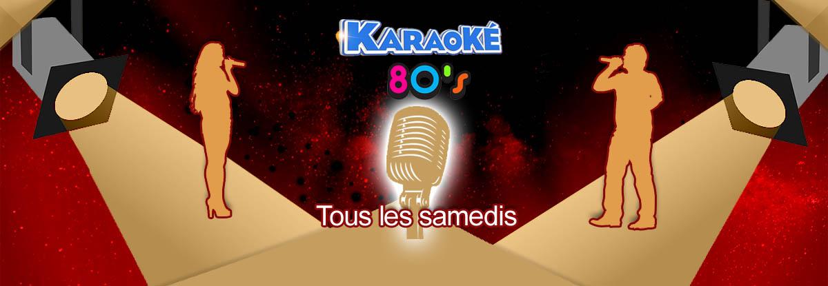 Karaoké tous les samedis soir au Dakota, restaurant musical à Toulon