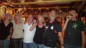 Karaoké Dakota, bar concert Toulon