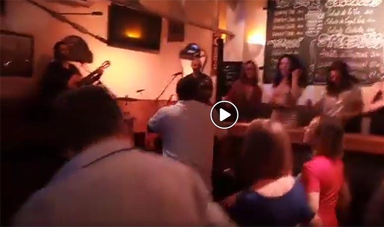 Restaurant Toulon, le Dakota Mourillon, soirée musicale du 24 mai 2019