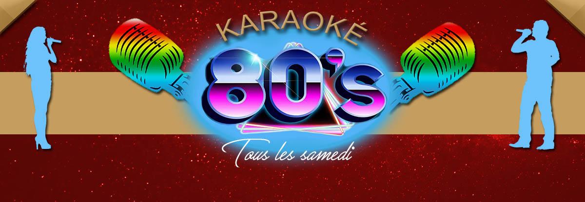 karaoké années 80 à Toulon, restaurant le Mourillon