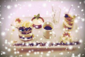 Café gourmand au Dakota Mourillon