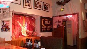 Le Dakota Mourillon, restaurant musical, bar concert à Toulon