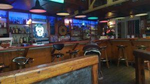 le bar américain du Dakota Mourillon, bar concert à Toulon
