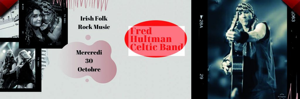 Le Celtic Band au Dakota Mourillon, restaurant musical à Toulon