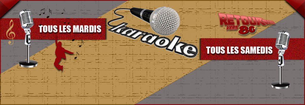 Karaoké à Toulon, tous les samedis et les mardis soirs au Dakota Mourillon, restaurant musical