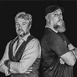 Two Guys en concert au restaurant le Dakota à Toulon