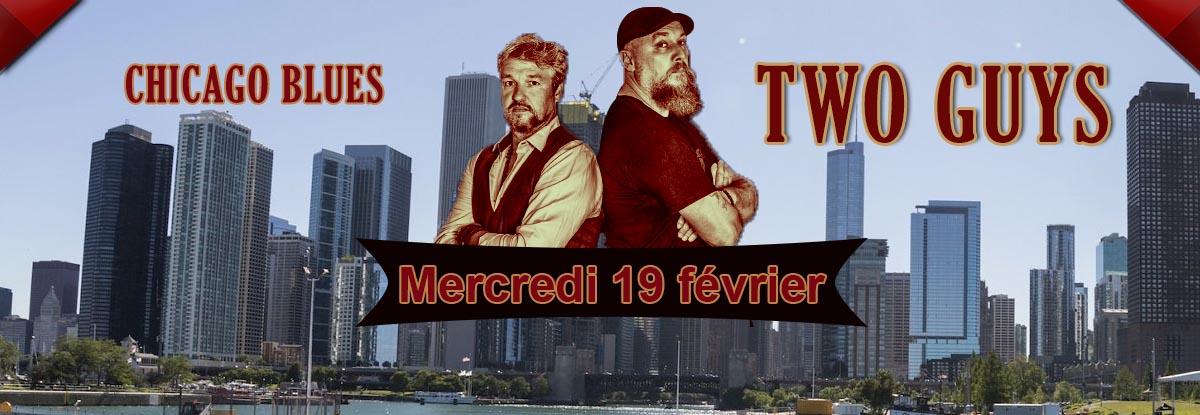 Two Guys au Mourillon