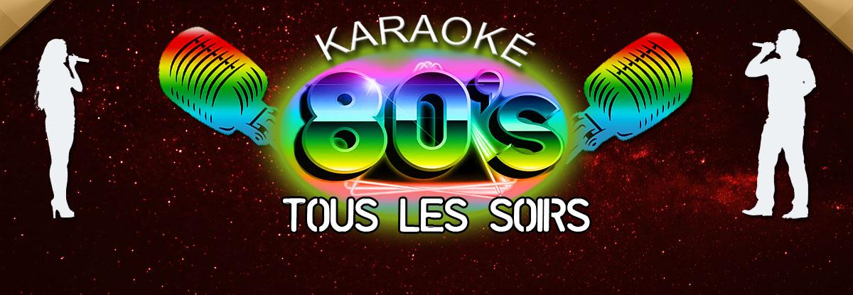 soirée karaoké à Toulon